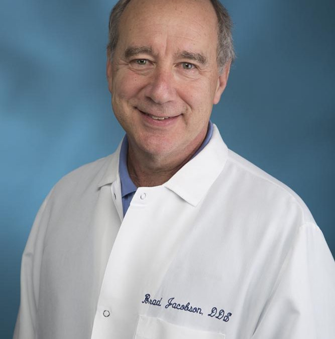 Brad G. Jacobson, DDS