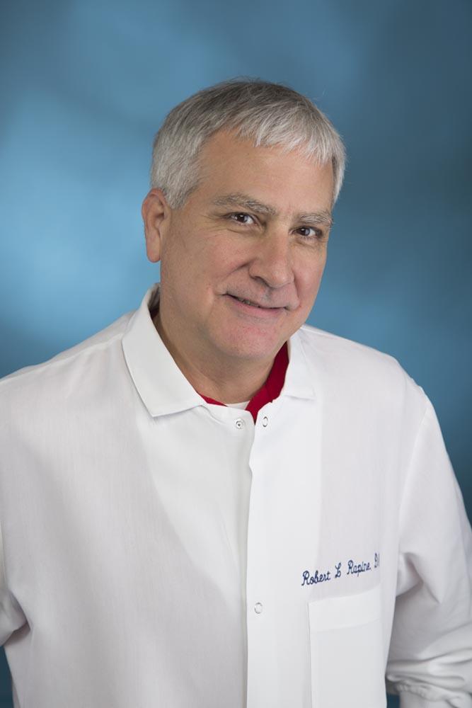Robert L. Rapine, DMD