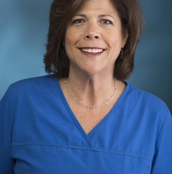 Eileen Blefeld, EFDA