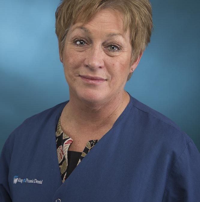 Judy Weinsteiger, RDH