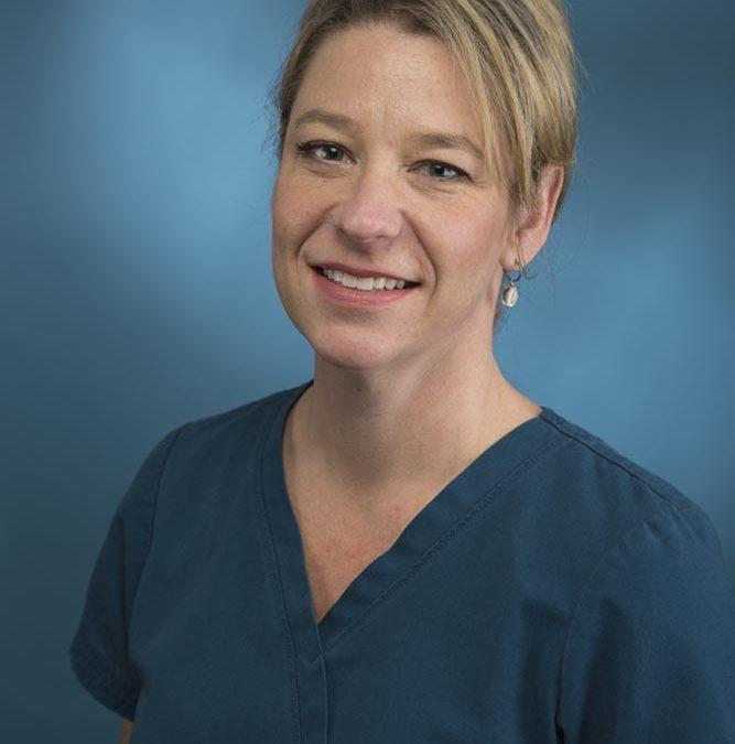 Kathy Pursel, RDH