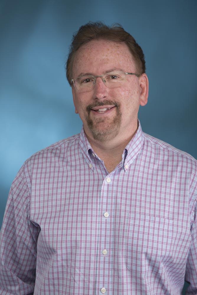 Larry Baker