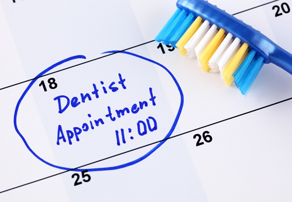 11 Reasons Not To Miss A Dental Appointment